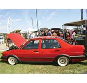 1991 VW Jetta 1988 Fox Wagon And 1998 Passat
