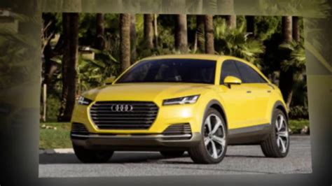 Audi Q4 2020 by 2020 Audi Q4 Release Date 2020 Audi Q4 Review Price