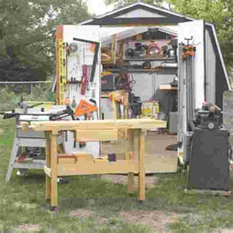How To Set Up A Woodworking Shop In The Garage by Eye 10 Drool Worthy Home Woodworking Shops 187 Curbly