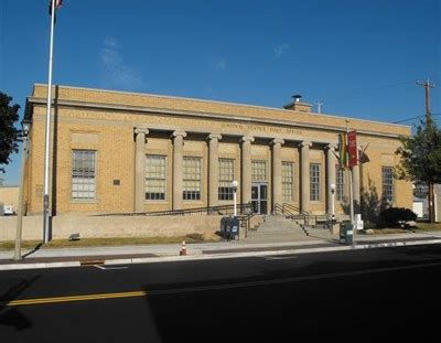 Milwaukee Post Office by South Milwaukee Post Office South Milwaukee Wi Civil
