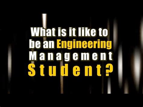 Purdue Dual Masters Mba by Master Of Engineering Management