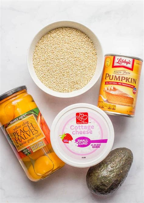 Is Cottage Cheese For Babies by Baby Food Quinoa Avocado Pumpkin And