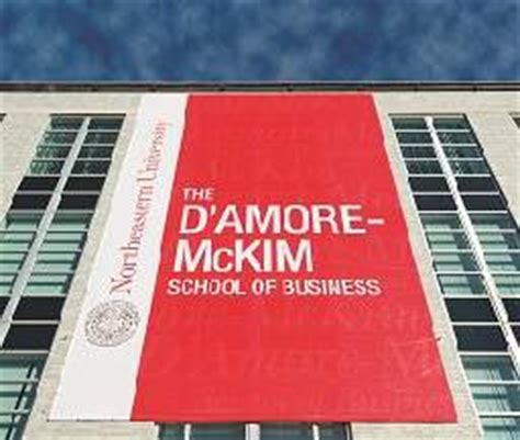 Damore Mckim Mba by Top 25 Mba Programs The Princeton Review