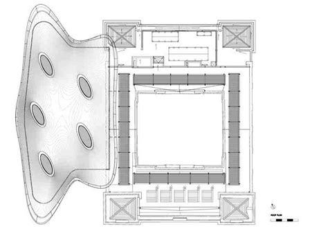 Serpentine Sackler Gallery: Zaha Hadid in London   e architect