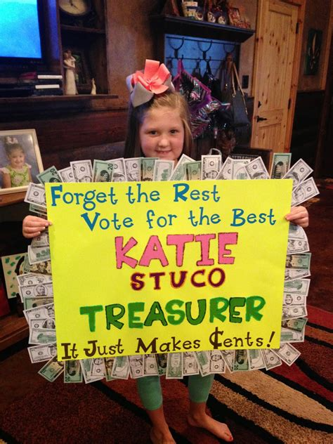 25 hilarious student council campaign poster ideascheck the box