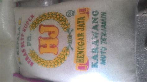 Harga Sariayu Masker Beras Putih jual beras putih henggar jaya karawang mutu terjamin harga murah jakarta oleh toko barokah jaya