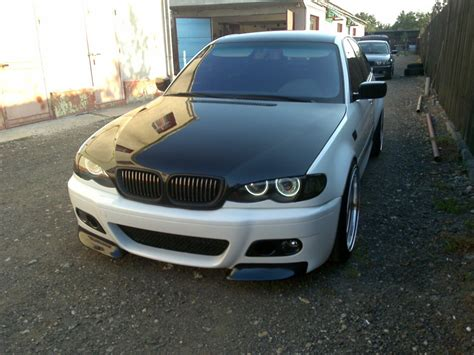 Bmw 330d Aufkleber by Bmw E46 Tuned 1 Ask Tuning