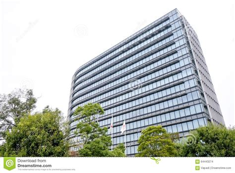 toyota motor corporation japan toyota motor corporation s new headquarters building in