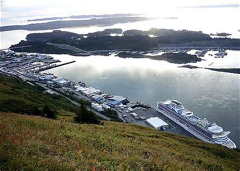 cruises to kodiak, alaska | kodiak cruise ship arrivals