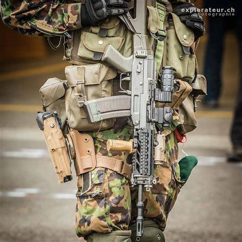 31 best swiss army images on Pinterest   Light machine gun