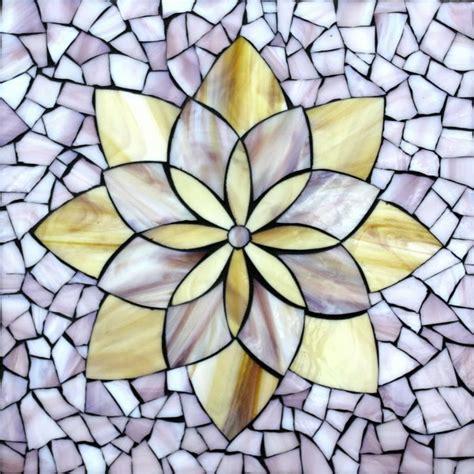 mosaic lotus pattern 81 best mosaic pattern ideas images on pinterest hama