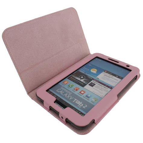 Casing Samsung 1 Cheese And Macaroni Custom Hardcase pink leather for samsung galaxy tab 2 7 0 p3100 p3110 3g wifi android cover ebay