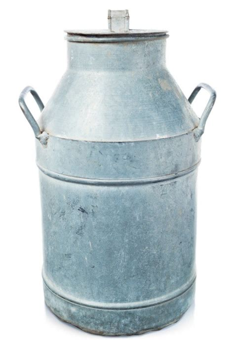 Milk Can Ls by Uses For Milk Cans Thriftyfun