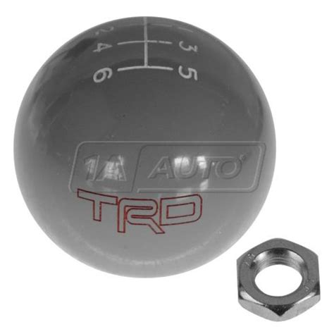 Toyota Tacoma Shift Knob by 2005 2014 Toyota Tacoma Trd Shifter Knob For Models With 6