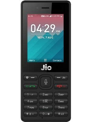 reliance jiophone price in india, full specs (19th august