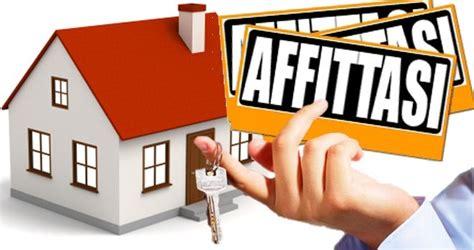contratti affitto casa modulo disdetta contratto di affitto e locazione tra privati