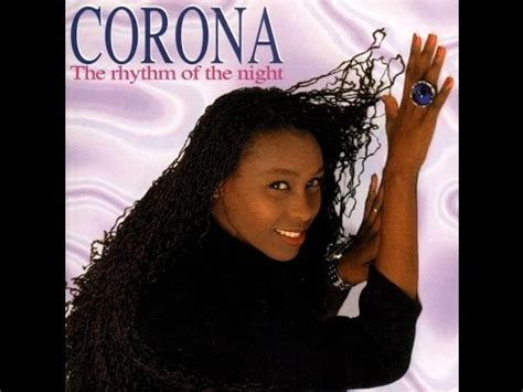 corona  rhythm   night fl full remake cover
