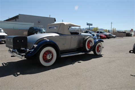 1931 cadillac roadster for sale 1931 cadillac v 8 roadster gm sports