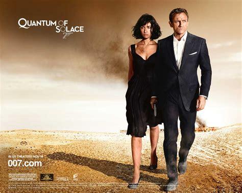quantum of solace best bond film reel diary quantum of solace 2008