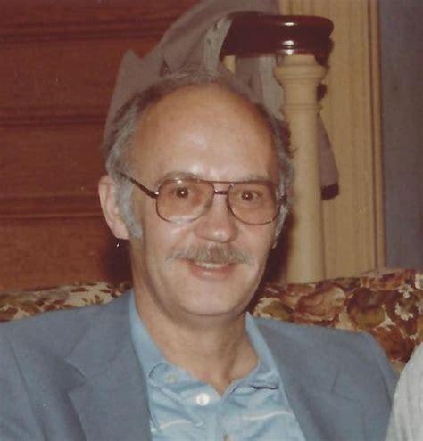 elmer wolf obituary