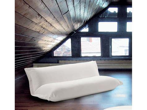 futura divani letto divano futura guanciale tessuto