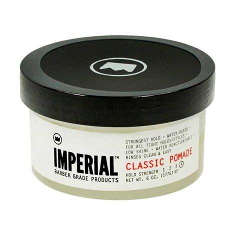 Minyak Rambut Pomade jual imperial pomade classic pomade minyak rambut