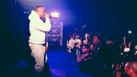 snootie wild house yo gotti performs quot yayo quot with snootie wild in new orleans