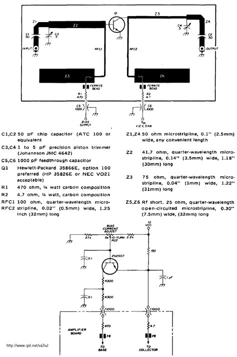bjt transistor noise merakit dot high frequency low noise lifiers