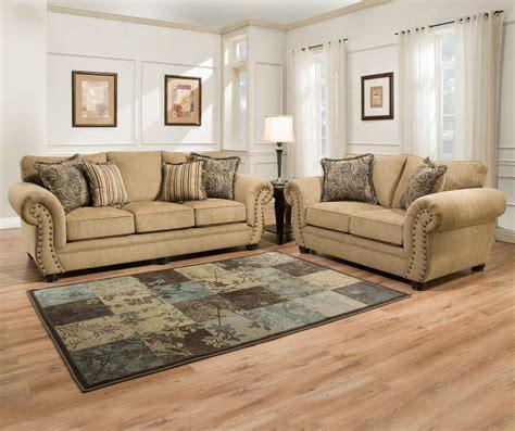 simmons morgan living room collection big lots