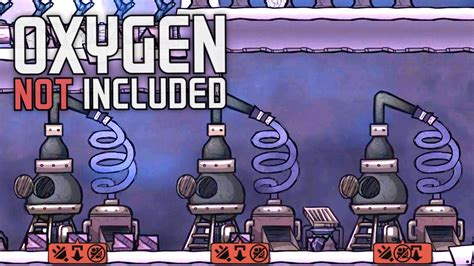 How To Start In Oxygen Not Included Algae Detox Cader by Onni Oxygen Not Included Ep 5 Slime To Algae Factory