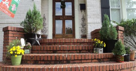 Curb Appeal Front Door - my curb appeal front quot porch quot decor my house pinterest front porches curb appeal and
