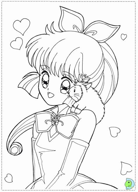 cat girl coloring page anime cat girl coloring pages coloring home