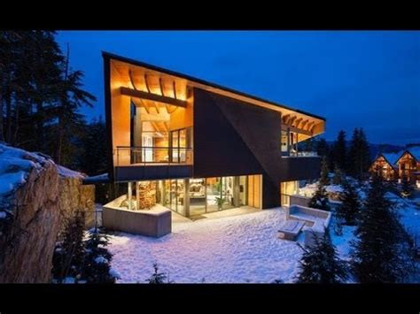 drelan home design free for mac dream homes whistler luxury cabin with private gondola