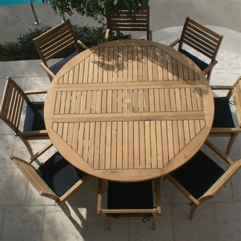Drop Leaf Outdoor Table Royal Teak Drop Leaf Patio Dining Table Patio Dining Tables At Hayneedle Landscaping