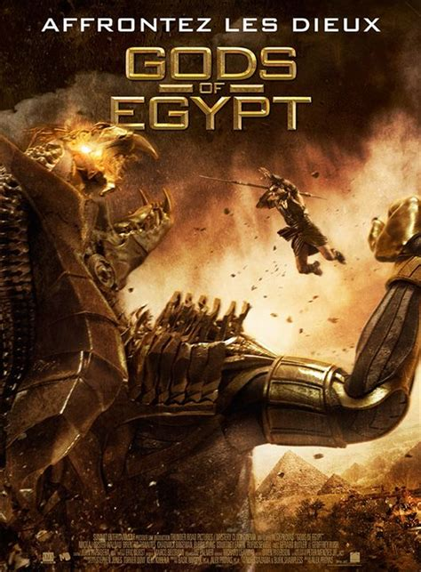 regarder my beautiful boy gratuitement pour hd netflix affiche du film gods of egypt affiche 3 sur 16 allocin 233