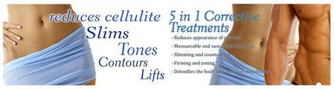 Ionithermie Detox by Jamies Therapeutic Touch Cellulite Treatment