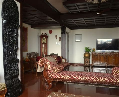 pin  traditional south indian home interiors