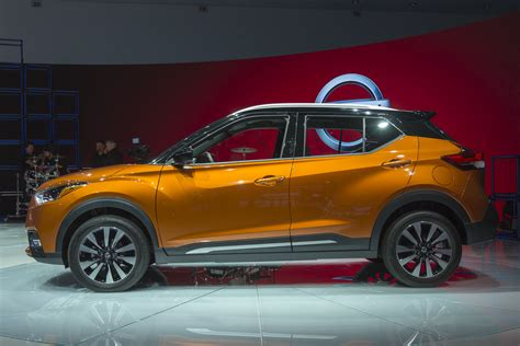 nissan kicks 2018 2018 nissan kicks finally makes it to north america