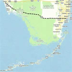 florida vacation map 42 best images about miami mapas on walking