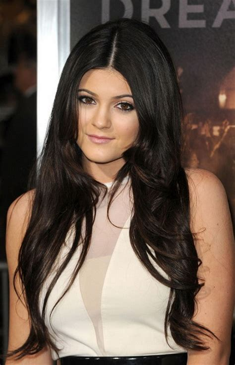 long hairstyles layered part in the middle hairstyle long layered haircuts for women