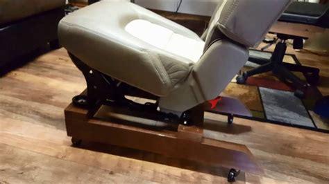 car seat furniture base car seat to chair