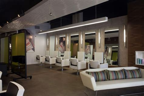 interior barbershop design ideas hair salon also small