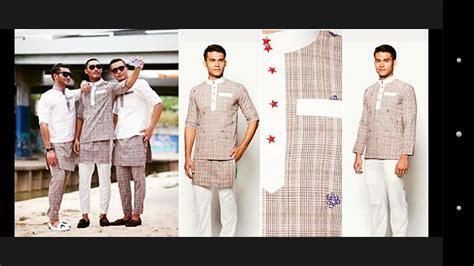 Baju Melayu Zery Zamry baju melayu fesyen raya 2015 yang lagi panas baju melayu kembali kini dengan