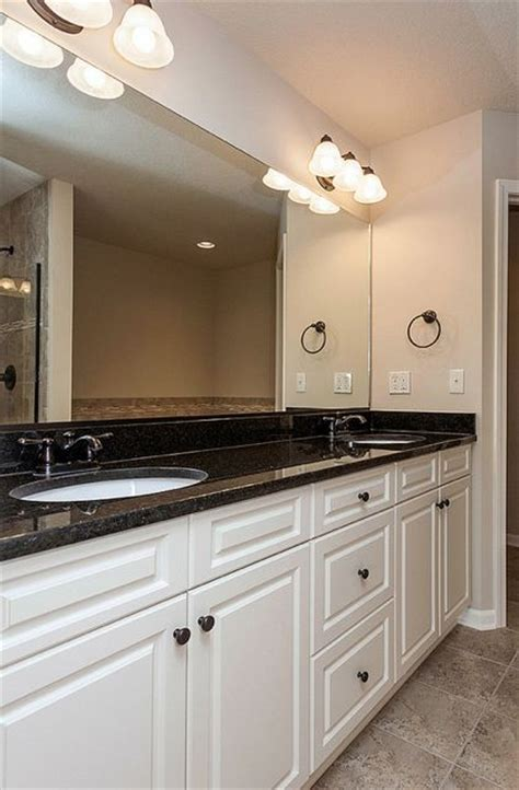 Bathroom Remodel Pictures Ideas large vanity mirror with bottom j channel ankenyglass