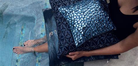 tessuti per la casa tessuti d arredo fra lusso e originalit 224 interior design