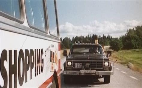 imcdb org 1977 chevrolet c 30 silverado crew cab