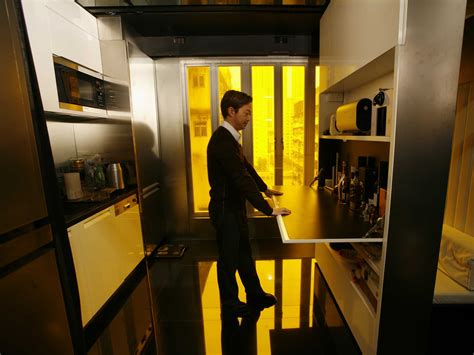 hong kong tiny apartments hong kong architect s transforming apartment proves you