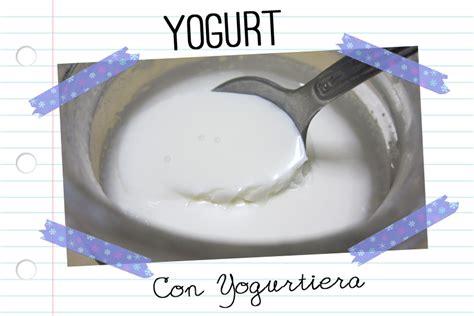 yogurt fatto in casa con yogurtiera yogurt fatto in casa con la yogurtiera la lunadei golosi