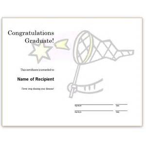 shooting certificate templates congratulatory graduation certificates free downloads for