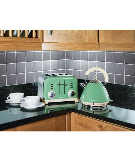 Yellow Kitchen Accessories Argos Shop For Stylish And Classic Morphy Richards